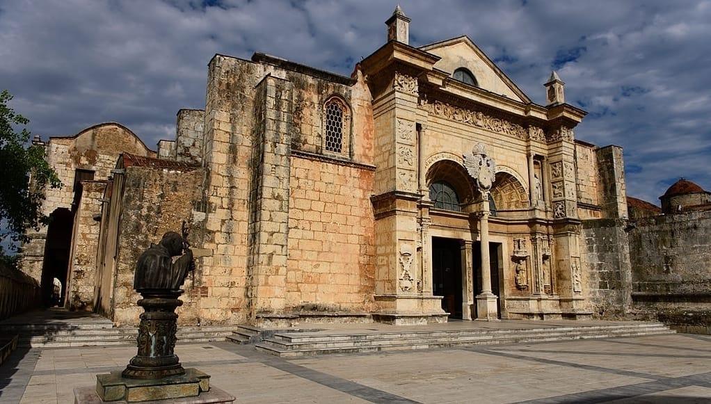 Catedral Santo Domingo Royalty Republica dominicana
