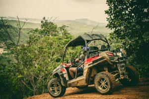 Excursion Buggies Punta Cana
