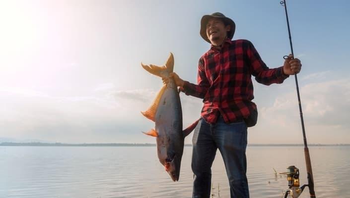 Fishing fun punta cana
