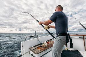 Pesca Punta Cana excursion