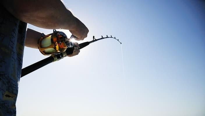 excursion fishing caribe