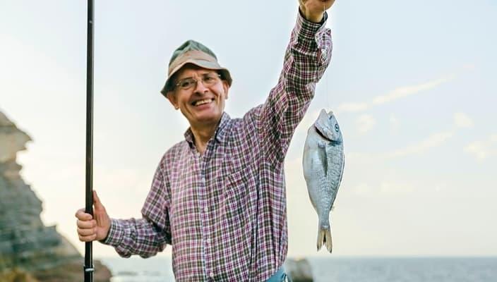 excursion pesca punta cana