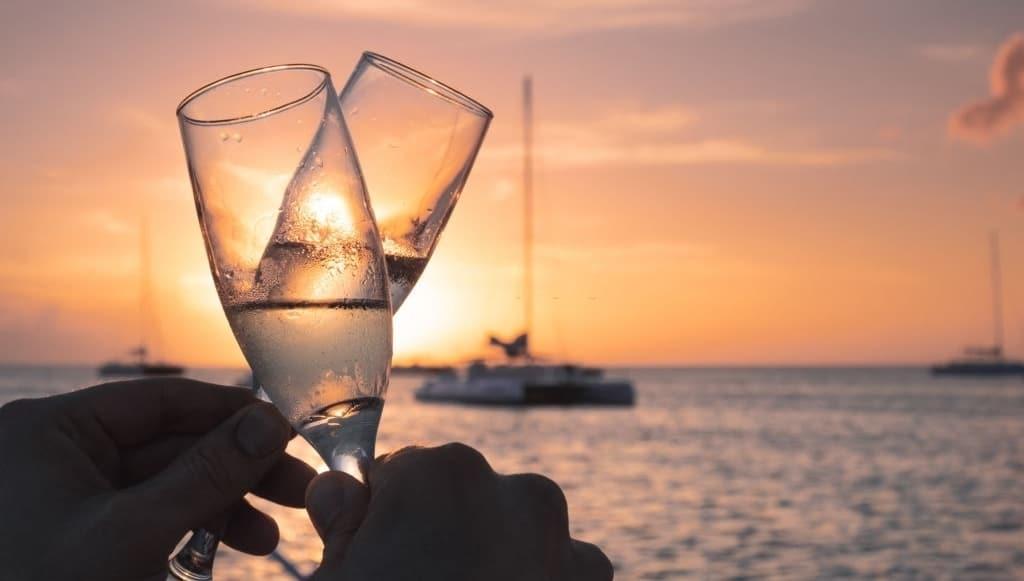 fiesta barco punta cana caribe