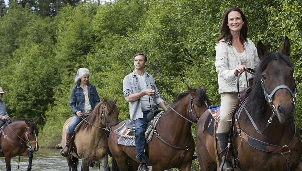 horse ride punta cana