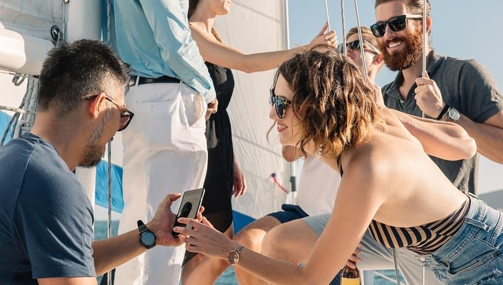 party boat fiesta punta cana