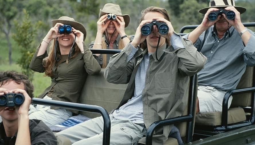 safari en punta cana