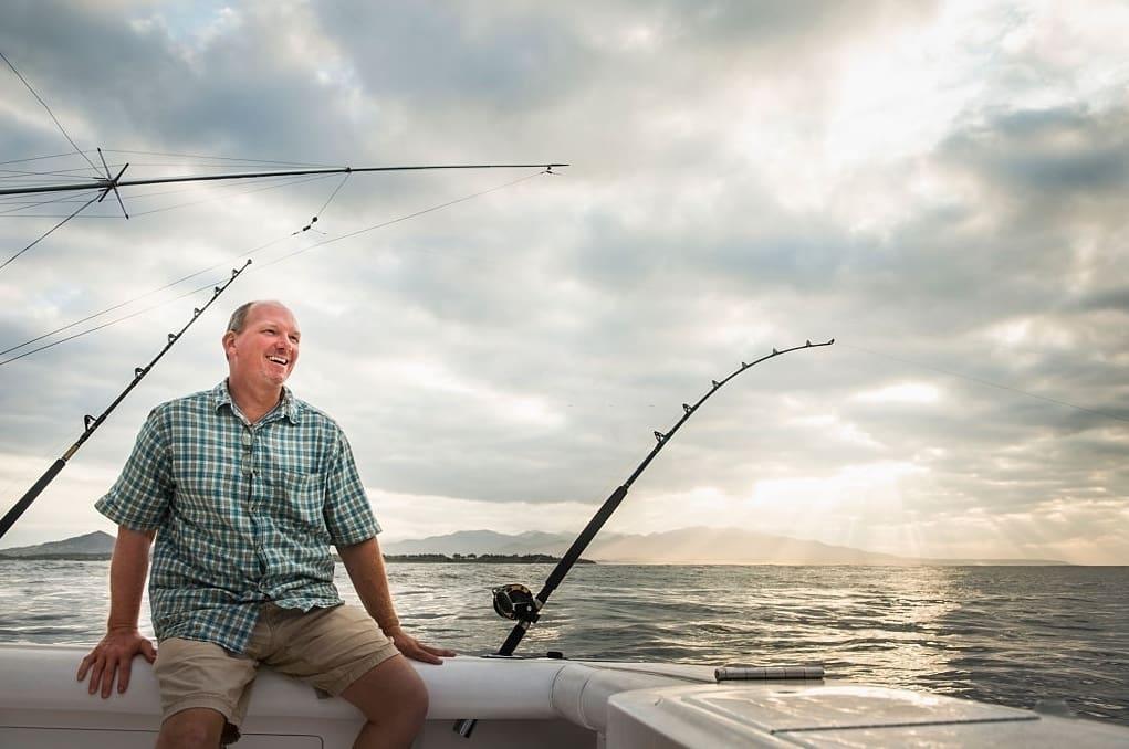Pesca privada republica dominicana