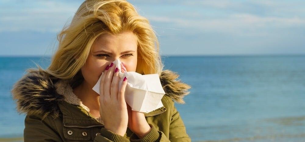 Consejos y recomendaciones para prevenir caer enfermo durante tus vacaciones