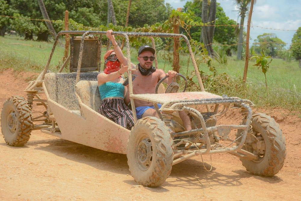 Punta cana boogies excursion